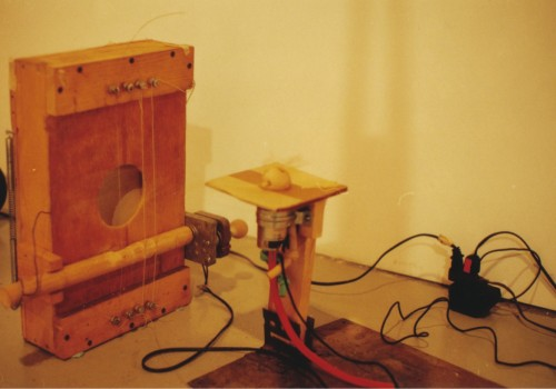 Earliest Instruments